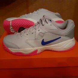 Кроссовки и кеды - Nike Court Lite новые кожа р.37/37,5 Индонезия , 0