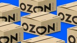 Кладовщик - Кладовщик в Озон, 0