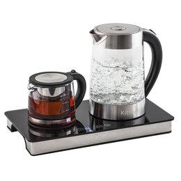 Аксессуары - Чайный набор KITFORT KT-635 , 0