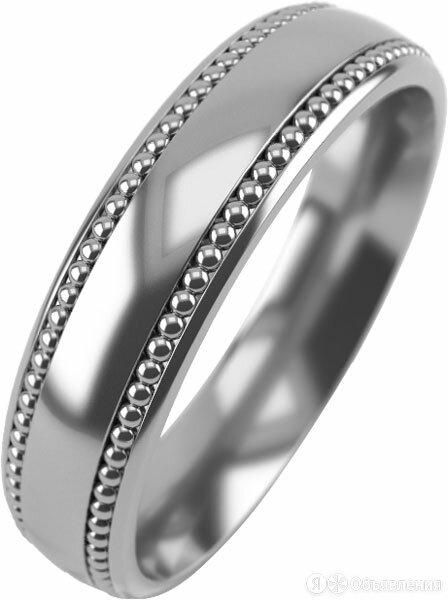 Обручальное кольцо Graf Кольцов R-5/s_20 по цене 1410₽ - Комплекты, фото 0