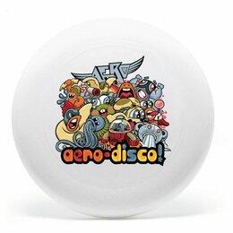 "Фрисби - Фрисби AERO Disc ""Диско"", 0"