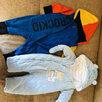 Вещи на мальчика пакетами 62-80 по цене 2700₽ - Комплекты, фото 7