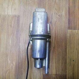 Фильтры, насосы и хлоргенераторы - Электронасос Ручеек, 0
