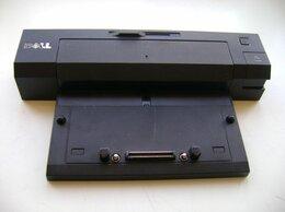 Аксессуары и запчасти для ноутбуков - Док станция Dell  PR02X, 0
