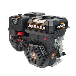 Двигатели - Двигатель бензиновый SR210 (7.0 лс) Patriot, 0