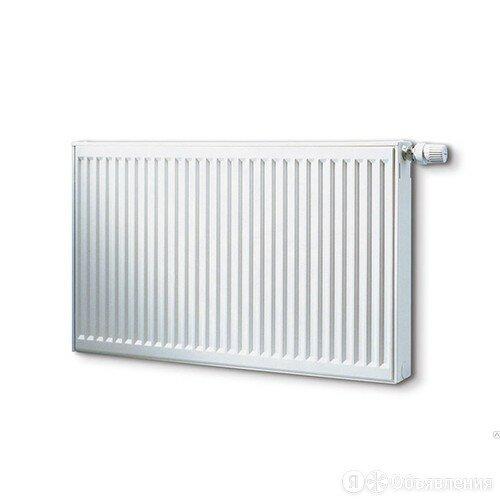 Радиатор стальной панельный Buderus VK-Profil 22-300-500 по цене 4988₽ - Грузоподъемное оборудование, фото 0