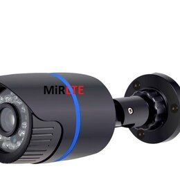 Видеокамеры - Уличная цилиндрическая камера M-1, 0