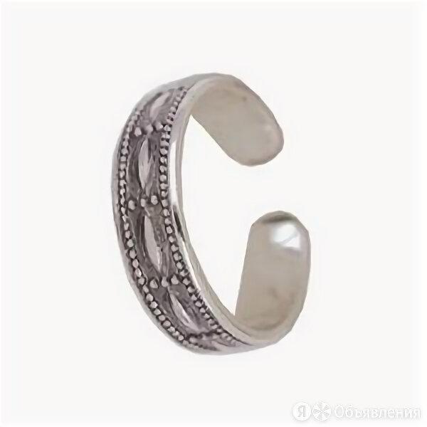 Кольцо из серебра Алмаз-Холдинг по цене 1236₽ - Комплекты, фото 0