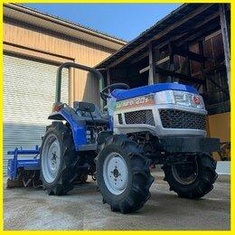 Мини-тракторы - Iseki Sial Hunter 20 S минитрактор, 0