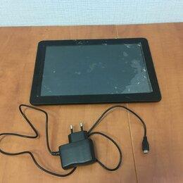 Планшеты - Планшет DNS AirTab M101w Черный с большим экраном, 0