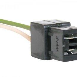 Электроустановочные изделия - Колодка (соединительная), 0