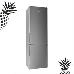 Холодильники - Холодильник Hotpoint Ariston HF4200S , 0