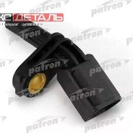 Электрика и свет - PATRON ABS51487 Датчик частоты вращения колеса передн лев AUDI  A3 03-, SKODA..., 0