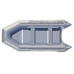Надувные, разборные и гребные суда - Лодка ПВХ Badger Classic Line 370 PW, 0