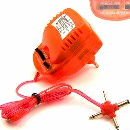 Блоки питания - Блок питания 500мА универсальный 1,5-12V 1/сто SL-3171, 0