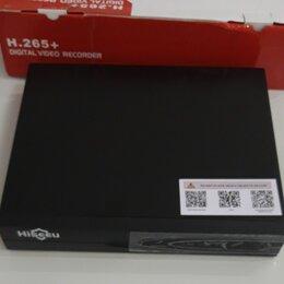 Видеорегистраторы - Видеорегистратор 16 канальный IP, 0