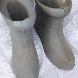 Обувь - Боты диэлектрические , 0