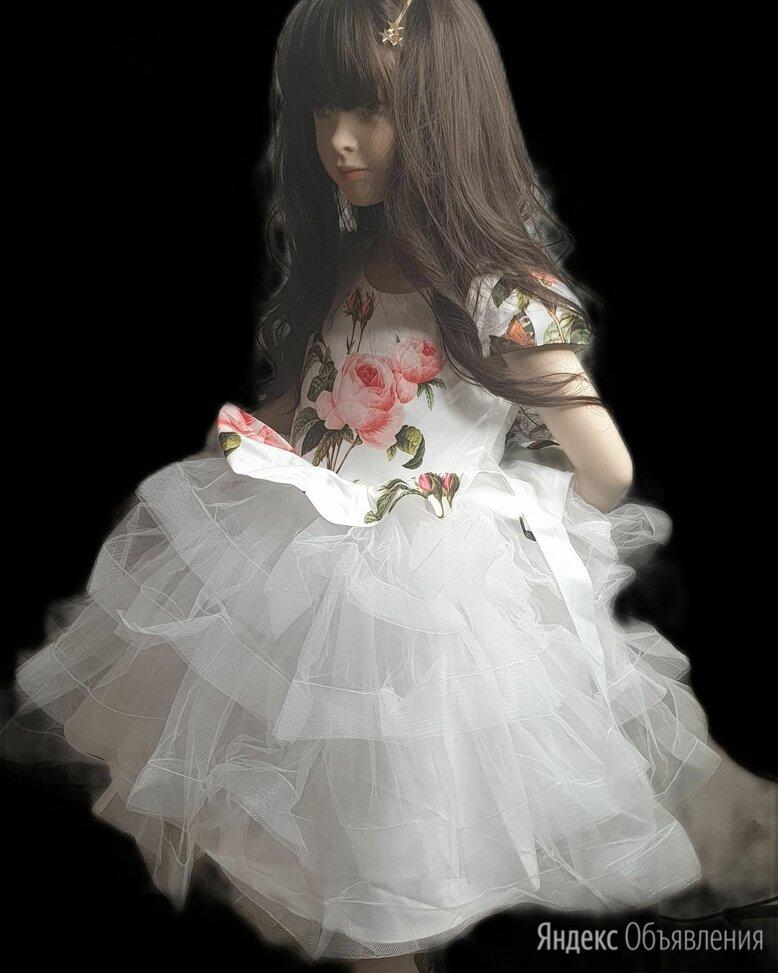 Платье праздничное по цене 4800₽ - Платья и сарафаны, фото 0