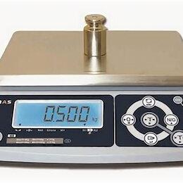 Весы - Весы электронные порционные MAS MS-25, 0