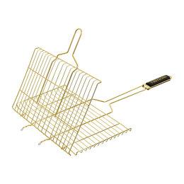 Решетки - Решетка-гриль для стейков BOYSCOUT 61902, 0