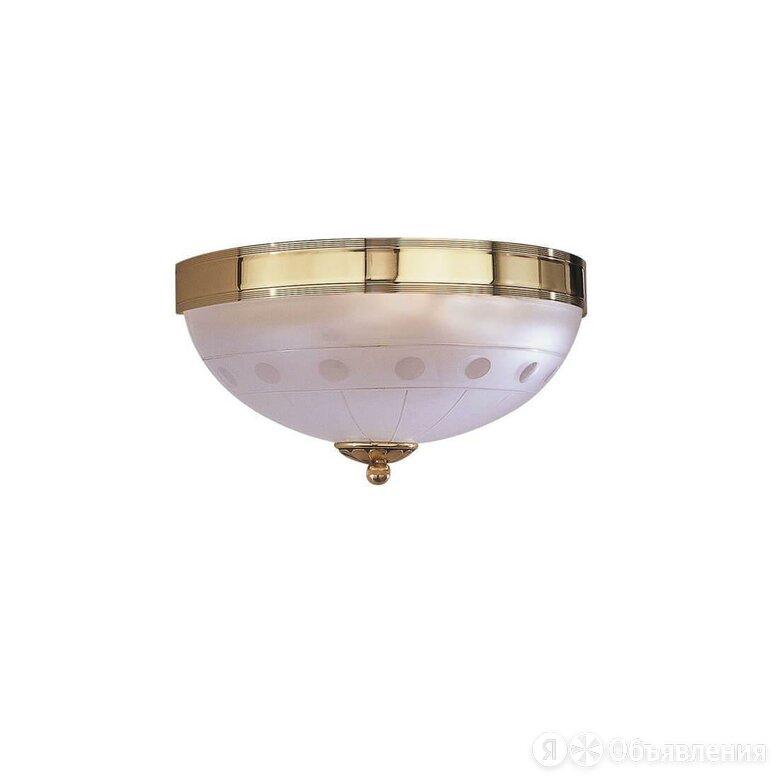 Настенный светильник Reccagni Angelo A 2334/2 по цене 15694₽ - Бра и настенные светильники, фото 0