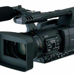 Видеокамеры - PANASONIC AG-HMC154ER, 0