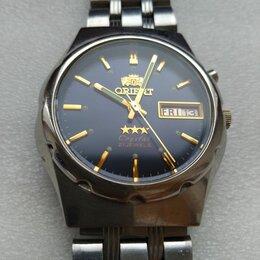 Наручные часы - Часы ORIENT  OS469C059B , 0