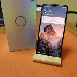 Мобильные телефоны - Xiaomi Mi 9 6/64Gb, 0