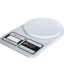 Кухонные весы - Электронные кухонные весы SF400, 0
