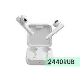Наушники и Bluetooth-гарнитуры - Xiaomi Mi True Wireless Earphones 2 Basic, 0