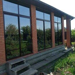 Окна - Раздвижные алюминиевые двери, 0