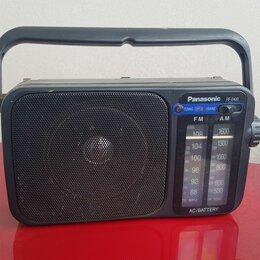 Радиоприемники - Радиоприемник Panasonic RF-2400, 0