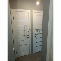 Межкомнатные двери - Белые межкомнатные двери , 0