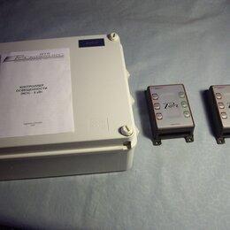 Системы Умный дом - Контроллер освещённости  помещений ЭКОС-5кВт , 0