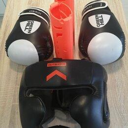 Боксерские перчатки - Перчатки боксерские, 0