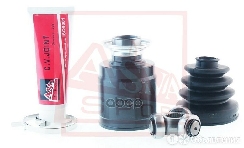 Шрус Внутр.Прав.30x40x27 Honda Cr-V Rm 2012< ASVA арт. HNIL-RM по цене 7550₽ - Подвеска и рулевое управление , фото 0