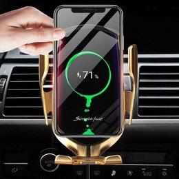 Держатели мобильных устройств - Автомобильный держатель Smart Sensor R2, 0