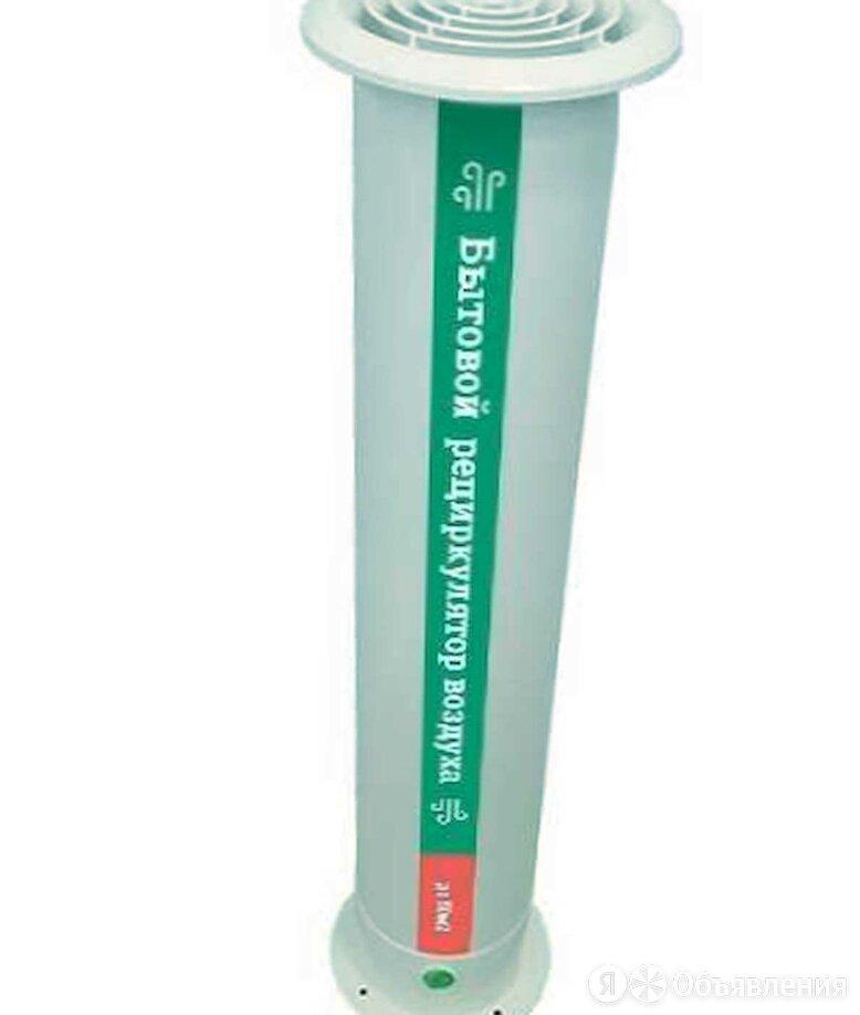 Рециркулятор воздуха по цене 2500₽ - Устройства, приборы и аксессуары для здоровья, фото 0