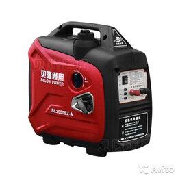Зарядные устройства и адаптеры питания - Бензиновый генератор зарядки акб BL2500EZ, 0