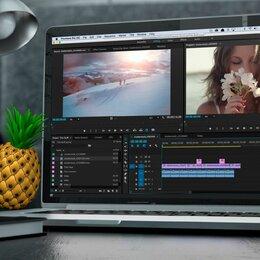 Фото и видеоуслуги - Смонтирую видео, ролики, реклама, 0