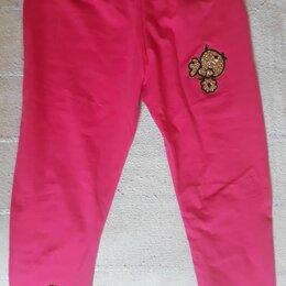 Капри и бриджи - Классные штаны для девочек, 0