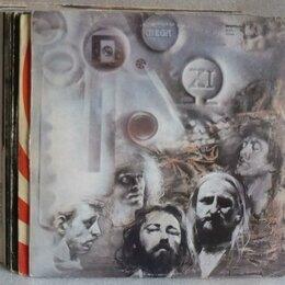 Виниловые пластинки - Виниловые пластинки (рок-эстрада-классика), 0