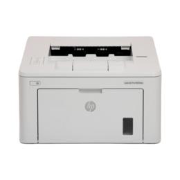 Принтеры, сканеры и МФУ - Принтер HP LaserJet Pro M203dw, 0