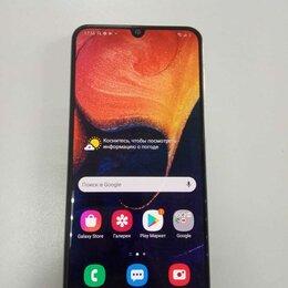 Мобильные телефоны - Смартфон Samsung Galaxy A50 64GB, 0