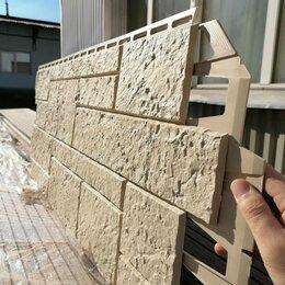 Фасадные панели - Фасадные панели  VOX Vilo SANDSTONE  , 0