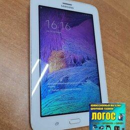 Планшеты - Планшет Samsung Galaxy Tab3 (SM-T116), 0