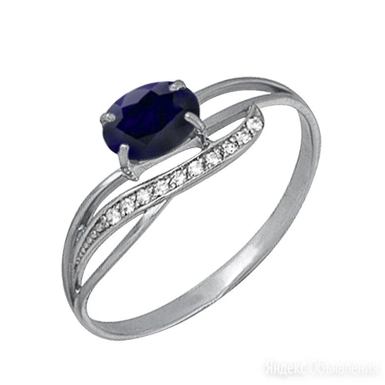 3987004286-8 Кольцо (Ag 925) (17.0) Алмаз-Холдинг по цене 2903₽ - Кольца и перстни, фото 0