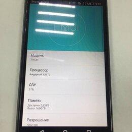 Мобильные телефоны - Телефон Honor Tit-L01 , 0
