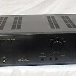 Усилители и ресиверы - Cтерео Усилитель Marantz PM-66SE Made in Japan, 0