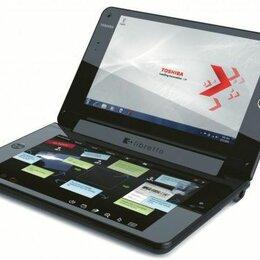 Планшеты - Планшет Toshiba Libretto W100-106, 0